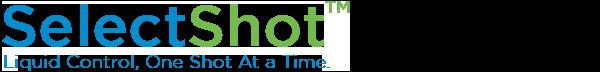 SelectShot Webpage logo